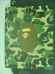 【書寶二手書T6/設計_KEH】The Story of A Bathing Ape_鄭家輝