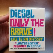 Diesel - Only The Brave Life Is An Odyssey 限定版