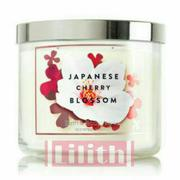 Lilith現貨 Bath&Body Works Japanese Cherry Blossom 日本櫻花