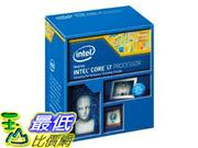 [美國直購 ] Intel 台式機處理器 Core i7-4770 Quad-Core Desktop Processor 3.4 GHZ 8 MB Cache BX80646I74770$12589