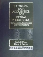 【書寶二手書T2/大學理工醫_WFT】Physical Data...Digital Processing_1992