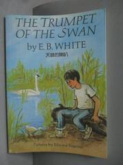 【書寶二手書T1/原文小說_MKG】The Trumpet of the Swan_Elwyn Brooks White