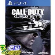 (現金價) PS4 決勝時刻 魅影 Call of Duty Ghosts 英文 美版