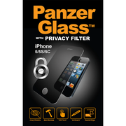 Panzer Glass iPhone 5/5S/SE Privacy 玻璃保護貼 香港行貨