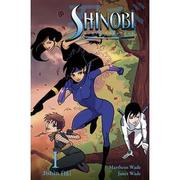 電子書 Shinobi: Ninja Princess #1