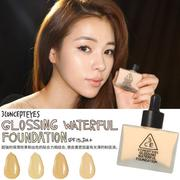 韓國3CE WATERFUL FOUNDATION超水感粉底液 40g 【AN SHOP】