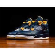 Nike Air Jordan 4 Dunk From Above(GS) (布魯克林運動流行館) 408452-425