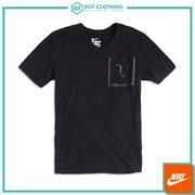 DOT聚點 Nike Court RF Stealth Pocket 口袋 短TEE 費德勒 彩虹 803883-010