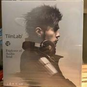 周杰倫 投資代言 TiinLab TBass of TFAT T 低音系列 TT201i 耳罩式耳機