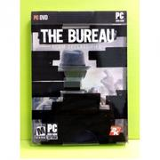 (現金價) PC GAME XCOM 當局解密 THE BUREAU XCOM DECLASSIFIED 美版英文版