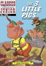 The Three Little Pigs     三隻小豬