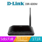 D-Link DIR-600M Wireless N150 無線路由器