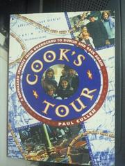 【書寶二手書T8/地圖_HRG】Cook's Tour: A Haphazard Journey from Guangz
