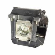 【【EPSON】ELPLP64 原廠投影機燈泡 for EB-D6155W EB-D6250 EB-1870 EB-1860 EB-1840 EB-1850W EB-1880】ELPLP64