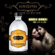 【蘇菲雅】美國KAMA SUTRA.醍醐愛液Coconut Pineapple(香椰鳳梨金方)100ml