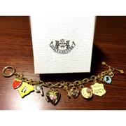 JUICY COUTURE 手鍊