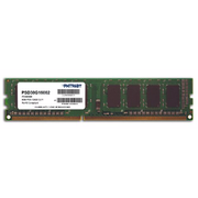 Patriot DDR3 Single Pack Long-Dimm Ram 內存 8GB (PSD38G16002) 香港行貨