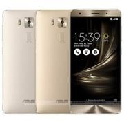 ASUS ZenFone 3 Deluxe 64G/4G 智慧手機 ZS550KL -送10000行電+專用保護套+9H玻璃保貼