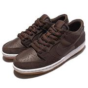 Nike 休閒鞋 Dunk Low Pro IW 男鞋