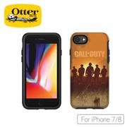 OtterBox iPhone 7/8 Call of Duty 決戰時刻限定版保護殼-堅守要塞57671