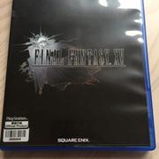[PS4] Final Fantasy XV 最終幻想15 FFXV FF15 中文版