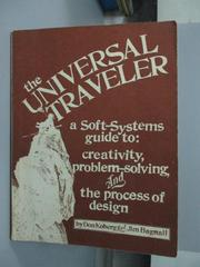 【書寶二手書T9/原文書_PNY】The Universal Traveler_a Soft-Systems guide