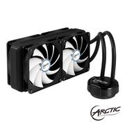【Arctic-Cooling】Liquid Freezer 240  CPU水冷散熱器