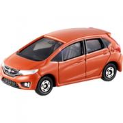 TOMICA 多美小汽車 No.66 Honda FIT(TAKARA TOMY)