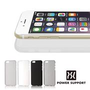 POWER SUPPORT iPhone6 Air jacket 保護殼(無保貼)