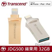 創見 JetDrive Go 300 32GB iOS OTG USB3.1 32G X1P