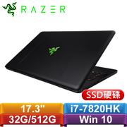 The New Razer Blade Pro - 512GB