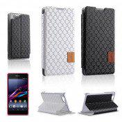 Baseus Case / Cover for Sony Xperia Z1 Compact