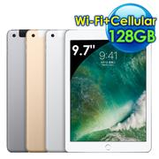 Apple iPad Wi-Fi+Cellular 128GB 9.7吋 平板電腦(2017)