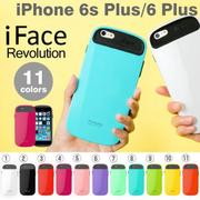 Hamee 自社製品 iFace Revolution 吸震軟框 iPhone6/6S PLUS 手機殼