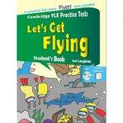Let's Get Flying, Student's Book+Answer key+M..