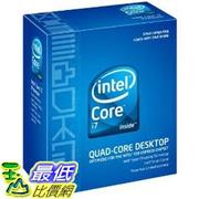 [美國直購 ShopUSA] Intel CPU 處理器 Core i7 940 2.93GHz 8M L3 Cache 4.8GT/sec QPI Hyper-Threading Turbo Boost LGA1366 Processor $20710