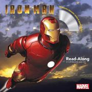【Kidschool】Iron Man 鋼鐵人 (CD有聲書)