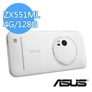 ASUS ZenFone Zoom ZX551ML 5.5吋FHD LTE 智慧型手機 (4G/128G)