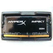 [貳樓]金士頓Kingston HyperX Impact 8GB DDR4-2133 1.2V