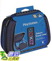 [106 美國直購] RDS Industries Officially Licensed Sony PlayStation Dualshock 4 Deluxe Travel Case - PS4/PlayStation 4