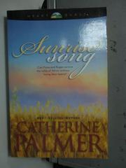 【書寶二手書T6/原文小說_LQN】Sunrise Song_Catherine Palmer