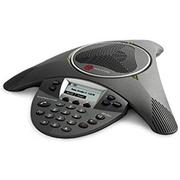<請來電洽詢> Polycom SoundStation IP6000--VoIP電話會議系統 (PoE供電)