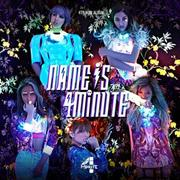 4MINUTE NAME IS 4MINUTE 亞洲特別盤 CD (購潮8)
