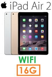 【原廠現貨】蘋果 Apple iPad Air2 16G(WIFI 版)Air 2 平板