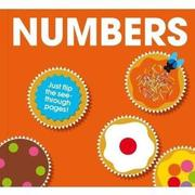 【Song Baby】Numbers 數字(精裝膠片書)