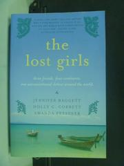 【書寶二手書T5/原文小說_JEU】The Lost Girls_Baggett, Jennifer