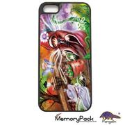 Pangolin穿山甲 Phone Case For I5 手機殼-魔法師10845