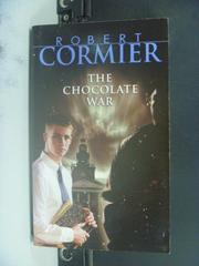 【書寶二手書T3/原文小說_GPK】The chocolate war_Cormier