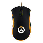 Razer Overwatch DeathAdder Chroma 電競滑鼠 香港行貨