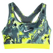 NIKE  女 AS NIKE PRO CLC PD OIL GLH BRA 運動內衣 836421392